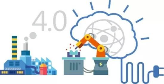 工业4.0信息化管理 助推产业智能化(附图)