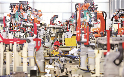 政策稳中向好 机械行业2018年有望平稳运行