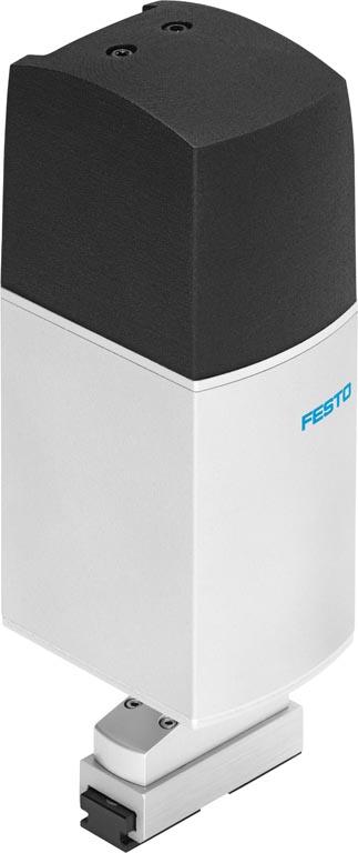 费斯托产品助力数字化创新落地